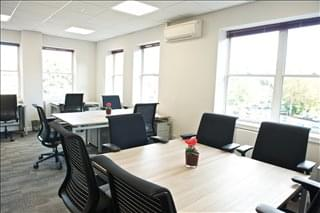 Photo of Office Space on 2/2A Newman Road - Bromley
