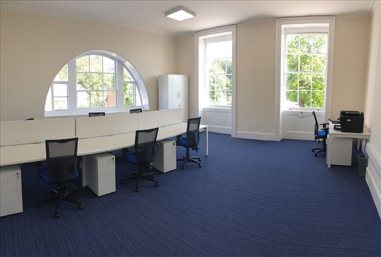 Hillingdon House, Wren Avenue Office for Rent Uxbridge