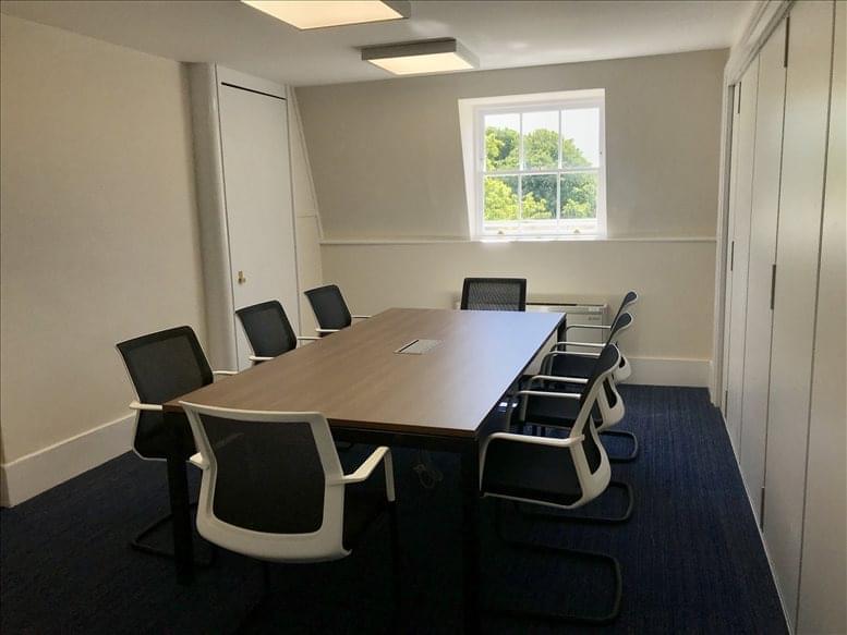 Office for Rent on Hillingdon House, Wren Avenue Uxbridge