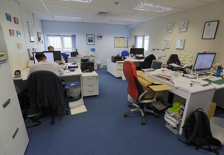 Stirling Way, Borehamwood Office for Rent Barnet