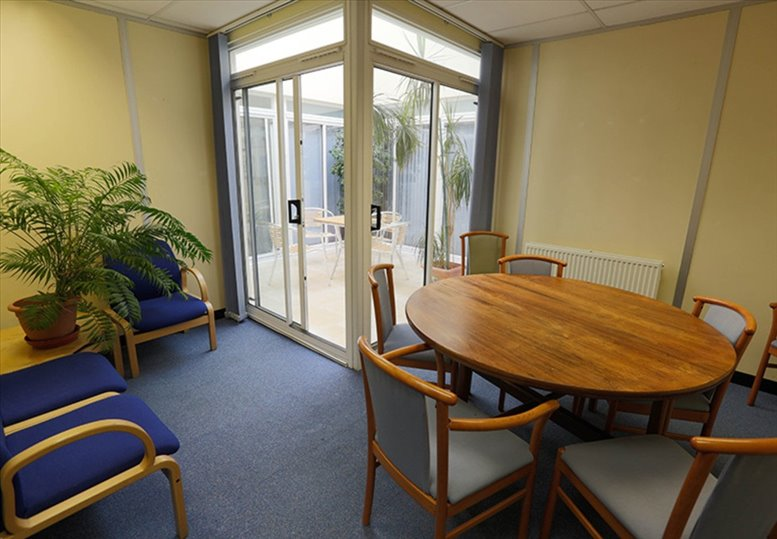 Barnet Office Space for Rent on Stirling Way, Borehamwood