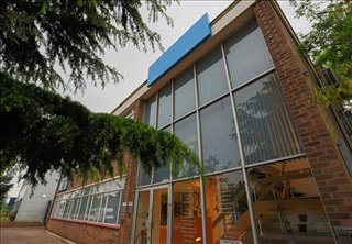 Photo of Office Space on Stirling Way, Borehamwood - Barnet