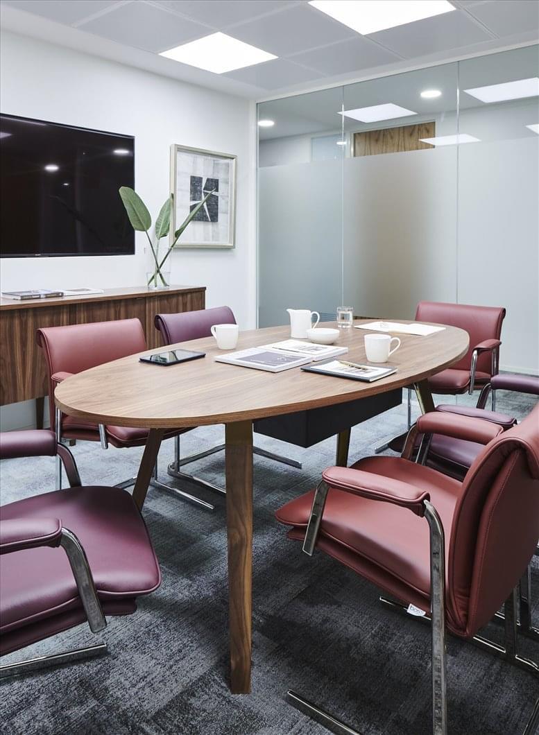 Photo of Office Space on 322 High Holborn High Holborn