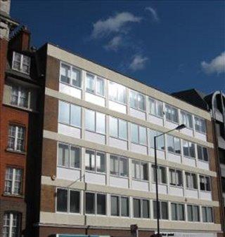 Photo of Office Space on 192-198 Vauxhall Bridge Road, London - Pimlico