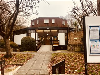 Photo of Office Space on The Workary Avonmore Library, 7 North End Crescent, Hammersmith - Hammersmith