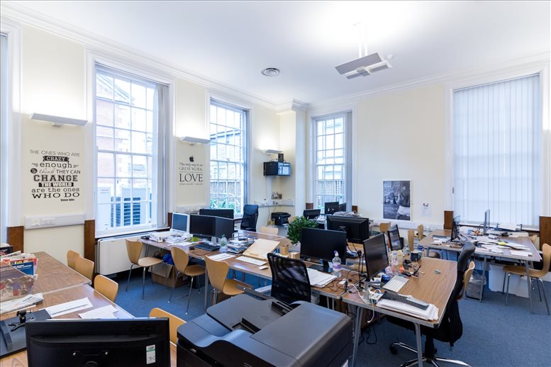 Photo of Office Space on Chelsea Old Town Hall, King's Road Chelsea