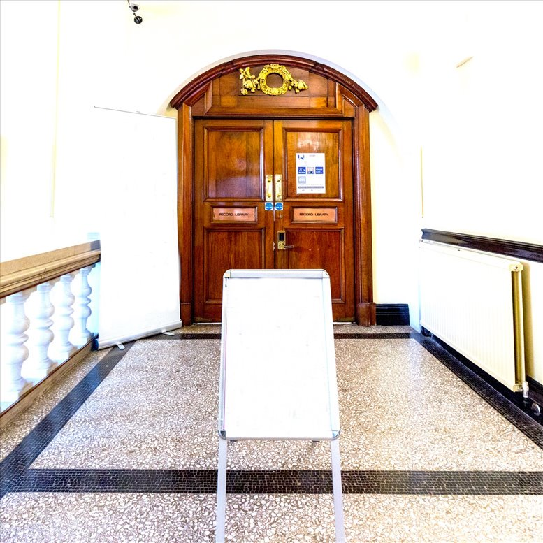 Picture of Chelsea Old Town Hall, King's Road Office Space for available in Chelsea
