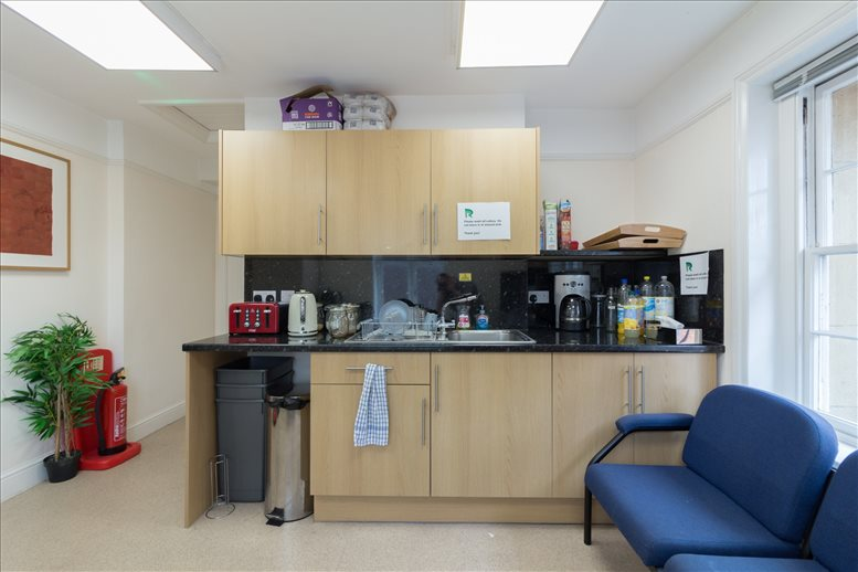 Rivertech, Basing House, 46 High St, Rickmansworth Office for Rent Watford