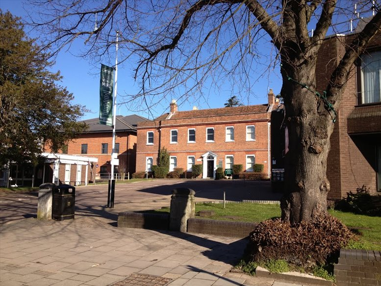 Picture of Rivertech, Basing House, 46 High St, Rickmansworth Office Space for available in Watford