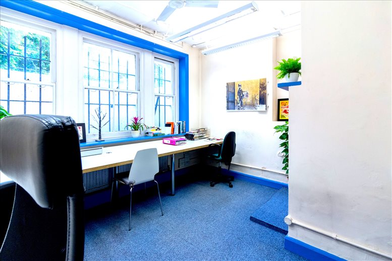 1 Pembridge Square, Bayswater Office Space Bayswater