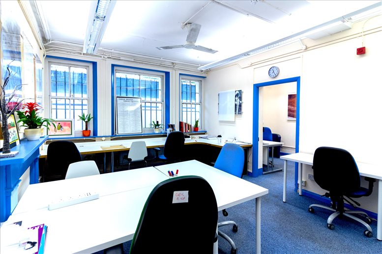 Photo of Office Space on 1 Pembridge Square, Bayswater Bayswater