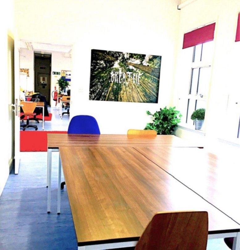 The Workary, Bellegrove Road, Welling Office for Rent Beckenham