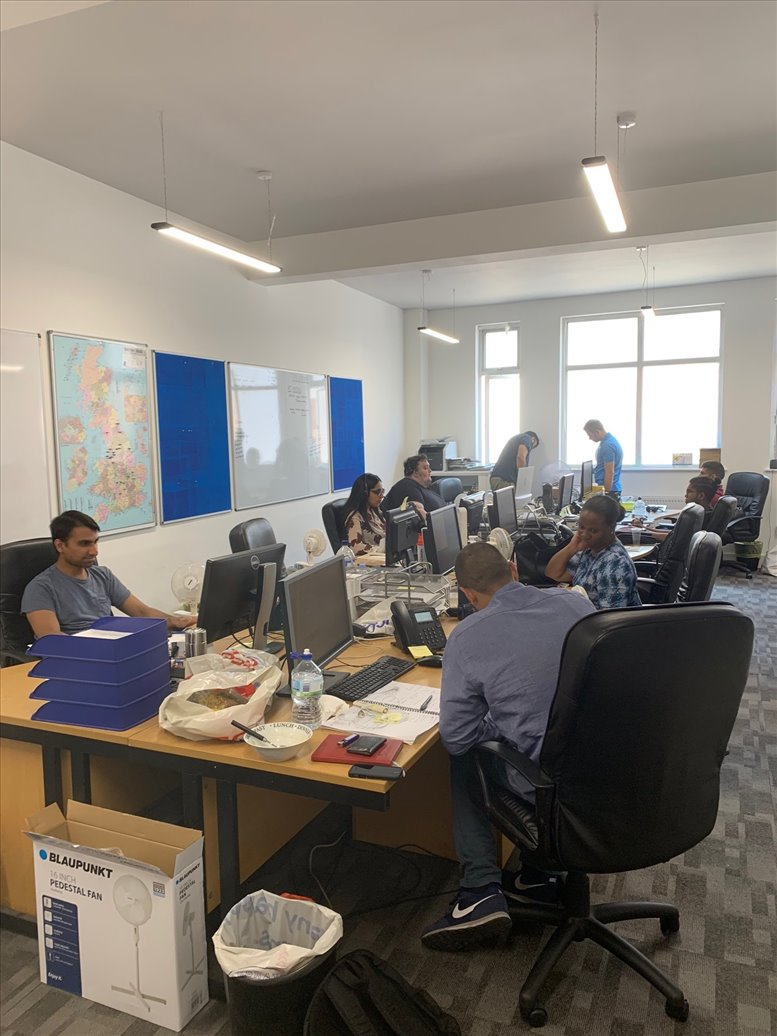 140a Watford High Street Office for Rent Watford