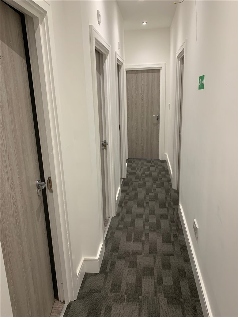 Picture of 140a Watford High Street Office Space for available in Watford