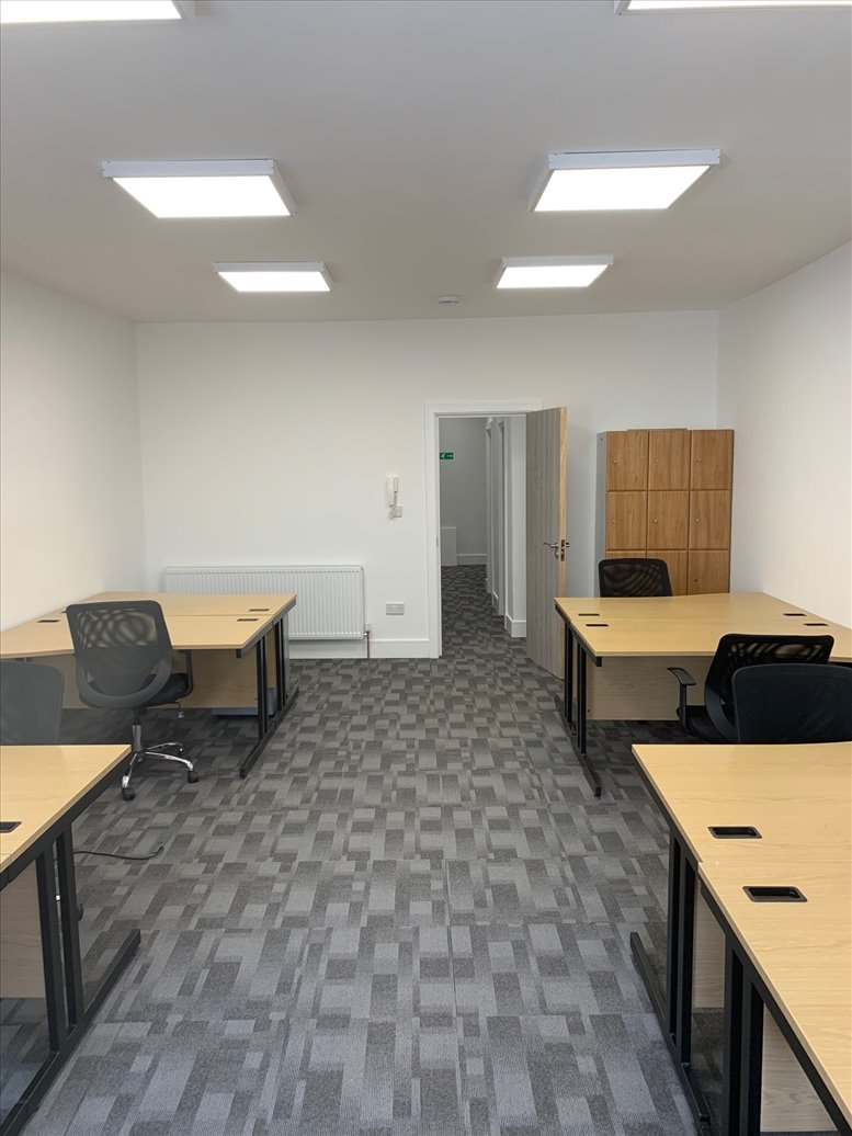 Office for Rent on 140a Watford High Street Watford