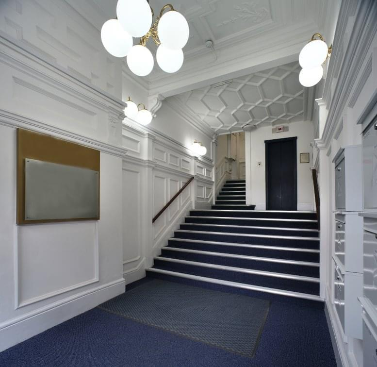Photo of Office Space on 15 Hanover Square, London Mayfair
