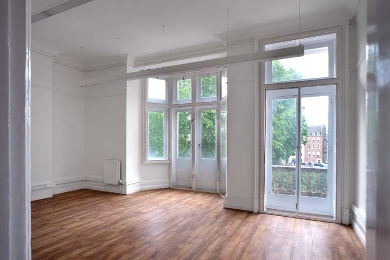 15 Hanover Square, London Office for Rent Mayfair