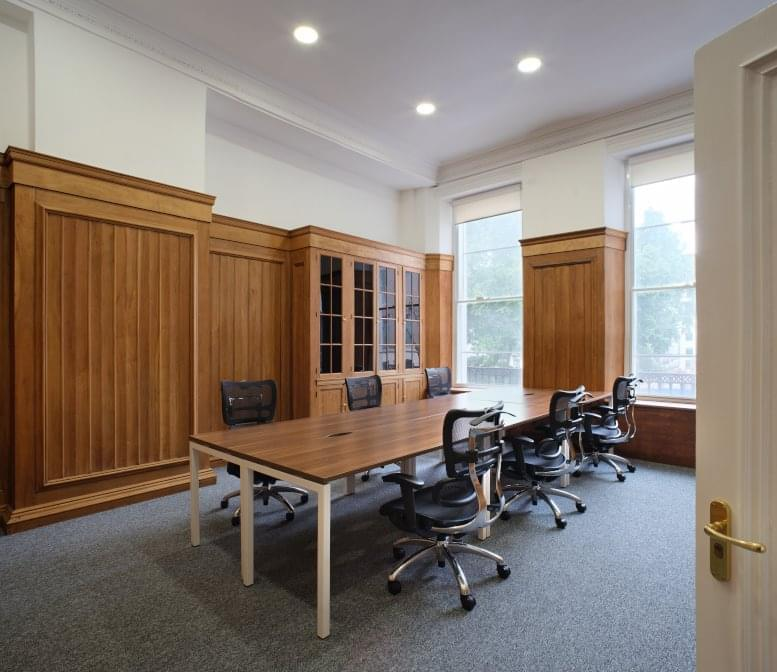 16 Hanover Square, West End Office for Rent Oxford Street