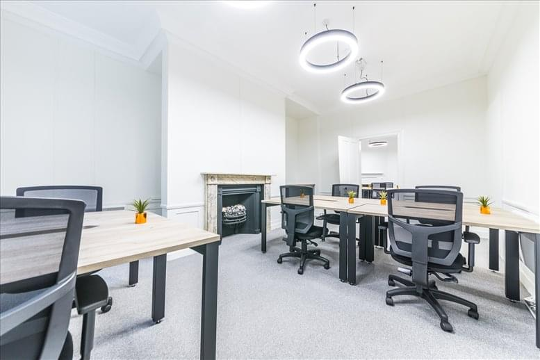 Office for Rent on 14-17 Red Lion Square, London Holborn