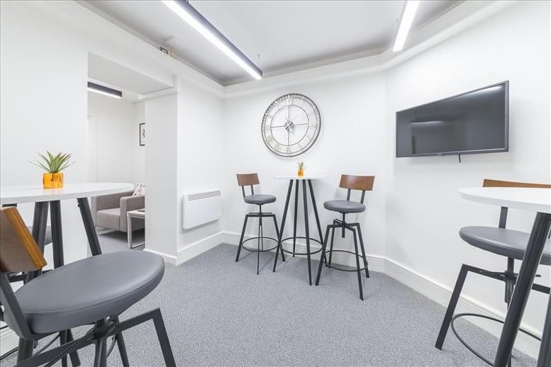 Photo of Office Space available to rent on 14-17 Red Lion Square, London, Holborn