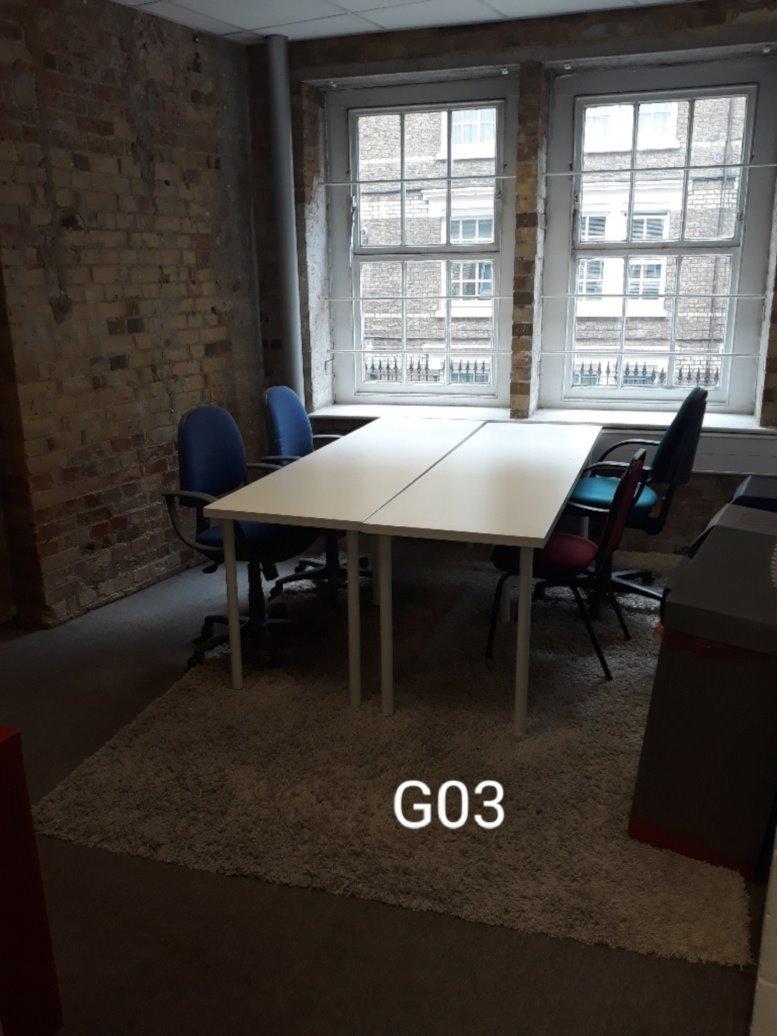 Photo of Office Space on 11 Marshalsea Road Borough