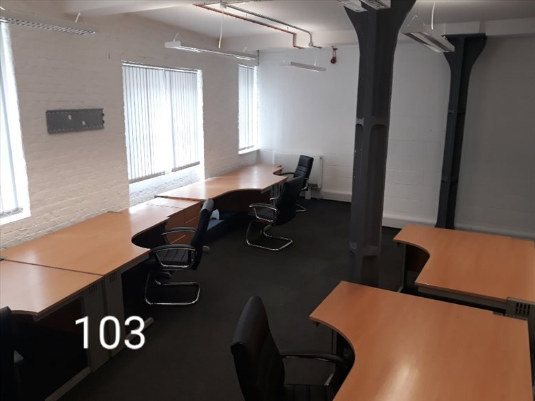 Office for Rent on 11 Marshalsea Road Borough