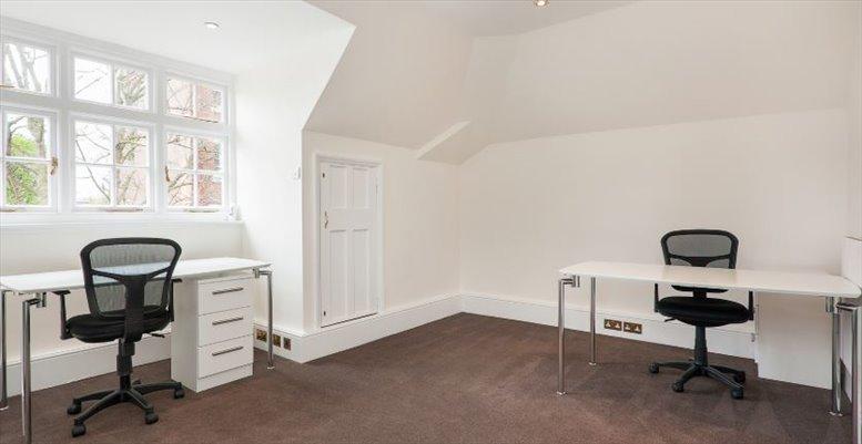Photo of Office Space on 105 Sumatra Road, West Hampstead Hampstead