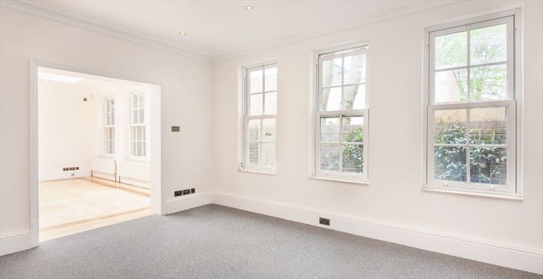 Office for Rent on 105 Sumatra Road, West Hampstead Hampstead