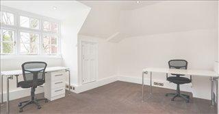 Photo of Office Space on 105 Sumatra Road, West Hampstead - Hampstead