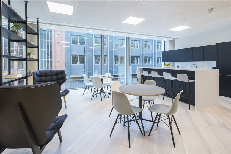 Office for Rent on 90 Whitfield Street, West End Fitzrovia