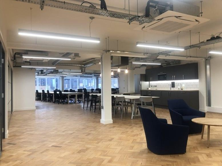 57a Hatton Gardens Office for Rent Farringdon