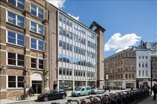 Photo of Office Space on 57a Hatton Gardens - Farringdon