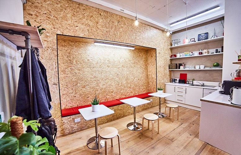 Photo of Office Space on 109 Asylum Road Peckham