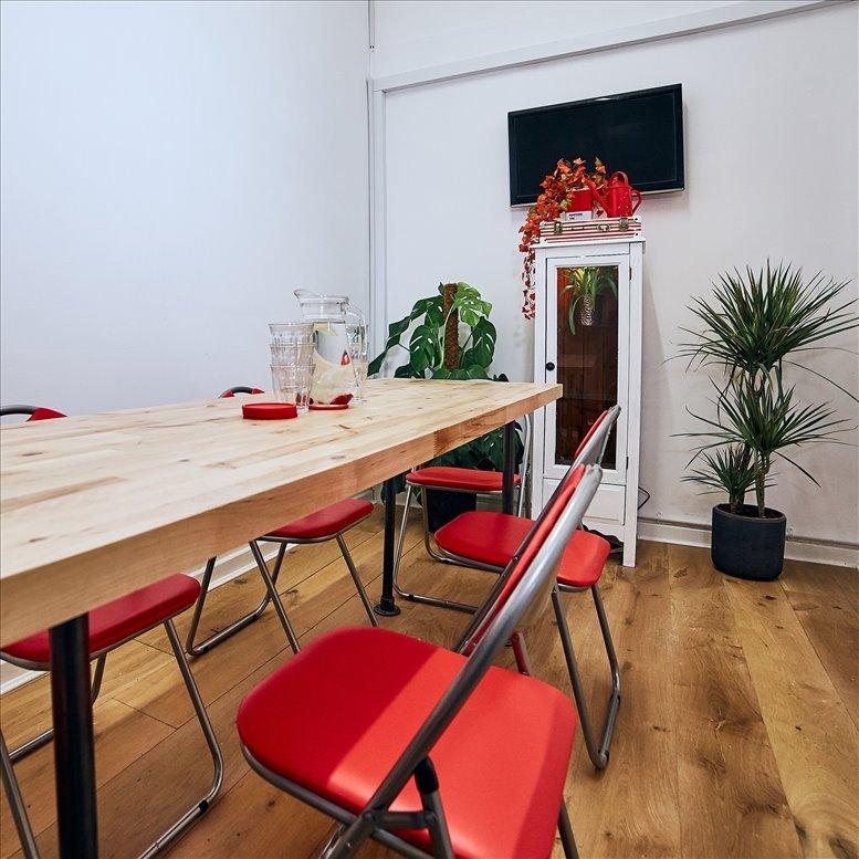109 Asylum Road Office for Rent Peckham