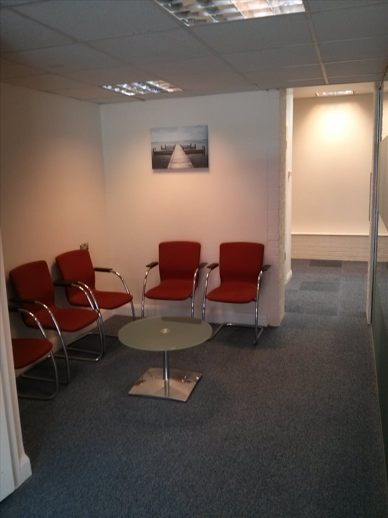 18 Roneo Corner, Hornchurch Office Space Romford