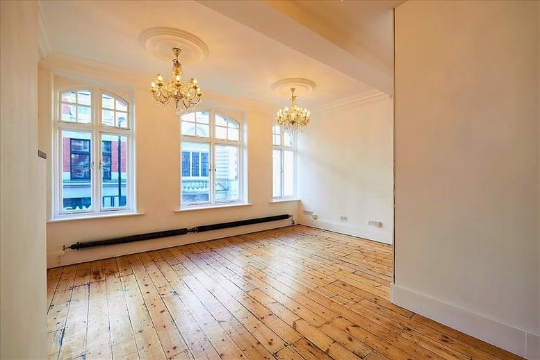 Photo of Office Space on 177 Wardour Street, London, W1F 8WX Soho