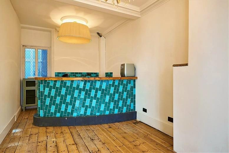 177 Wardour Street, London, W1F 8WX Office for Rent Soho