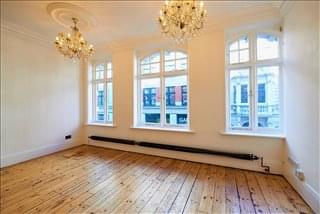 Photo of Office Space on 177 Wardour Street - Soho