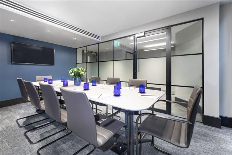 111 Park Street Office Space Marble Arch