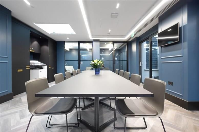 Office for Rent on 111 Park Street Marble Arch