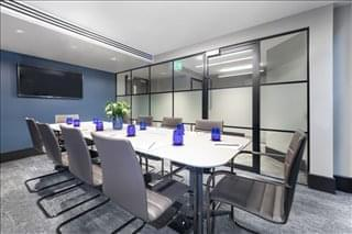 Photo of Office Space on 111 Park Street - Marble Arch