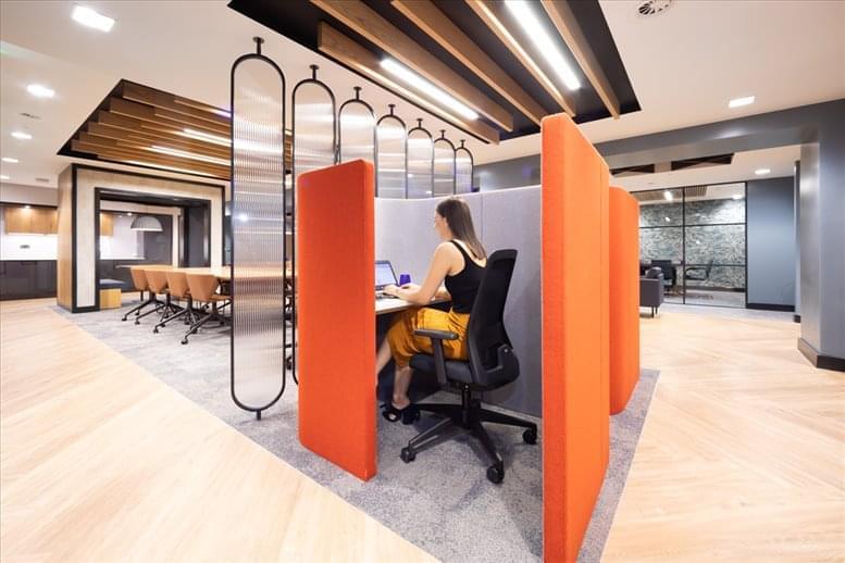 1 Giltspur Street, London Office for Rent Farringdon