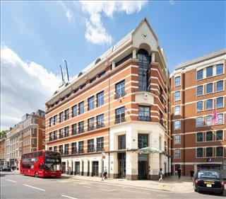 Photo of Office Space on 1 Giltspur Street, London - Farringdon