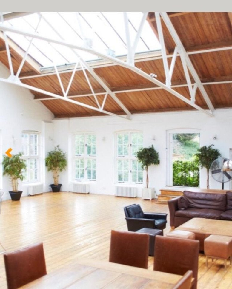 The Warehouse, 12 Ravensbury Terrace Office Space Earlsfield