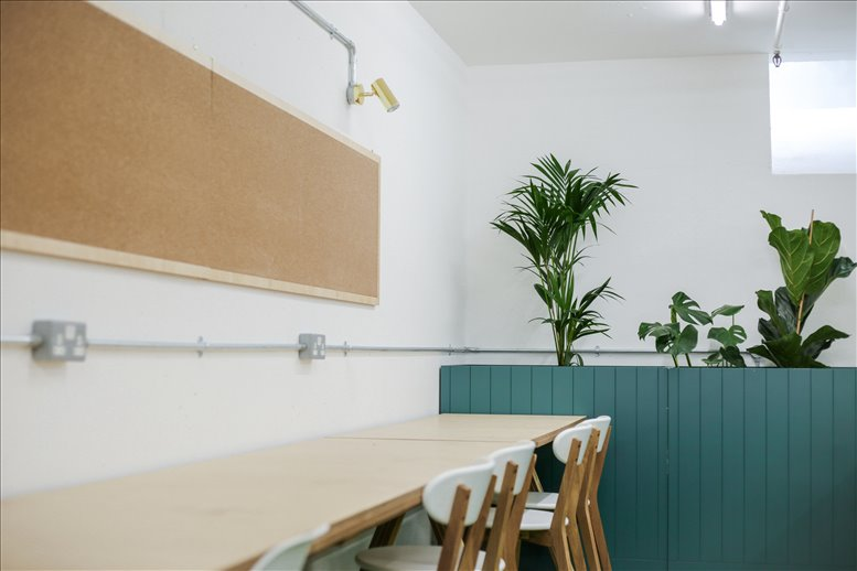 Office for Rent on 95 Middlesex St, Spitalfields Aldgate