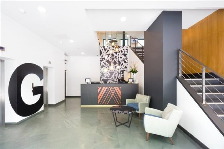 Picture of 15 Alfred Place, London Office Space for available in Bloomsbury