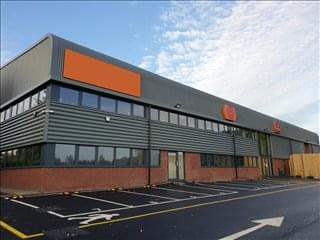 Photo of Office Space on Fleet House, Springhead Enterprise Park,, Springhead Road - Dartford