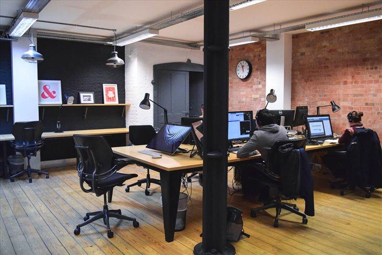 74 Backchurch Lane Office for Rent Whitechapel