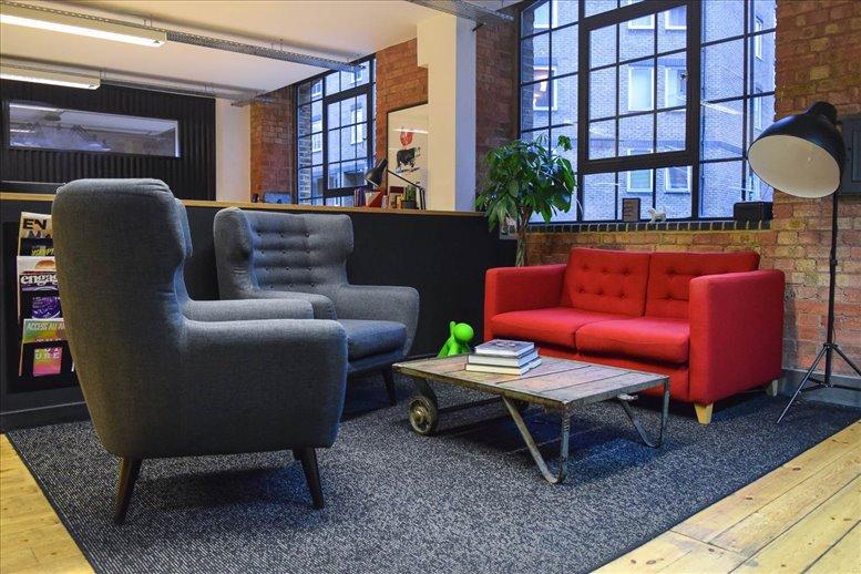 Office for Rent on 74 Backchurch Lane Whitechapel