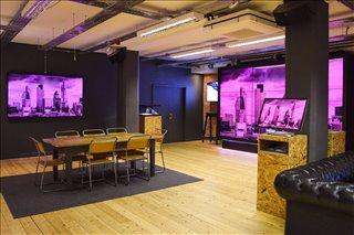 Photo of Office Space on 74 Backchurch Lane - Whitechapel